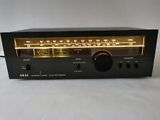 Vintage AKAI AT-2250L Stereo Tuner FM MW LW - Made in JAPAN 1978