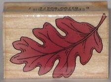 Hero Arts Rubber Stamp - English Oak Leaf