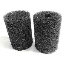 """X-Large Overflow Filter Box Intake Pre-Filter Foam Sponge 5.9"""" x 4.1"""" Coarse"""