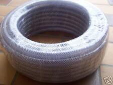 Tuyau 8x14 pour air comprime,eau ,qualite alimentaire type tricoclair 25 metres