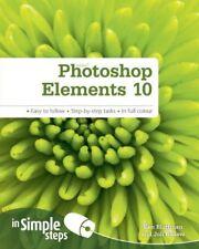 Photoshop Elements 10: In Simple Steps-Joli Ballew, Ken Bluttman