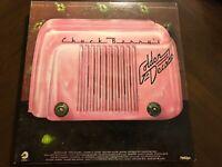 CHUCK BERRY'S GOLDEN DECADE VINYL 2LP'S CHESS VG+