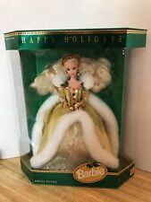 1994 Happy Holidays Barbie/ Blonde Hair