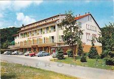 CUNEO ROCCAFORTE MONDOVÌ 05 LURISIA TERME - HOTEL ALBERGO Cartolina