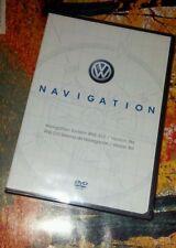 3M RNS-510 VW 2009 2010  EOS GLI GTI Jetta Passat Tiguan Touareg Navigation DVD