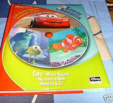 Cars Monsters & Co. Alla ricerca di nemo Leggi Ascolta