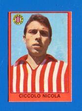 CALCIATORI Mira 1967-68 - Figurina-Sticker - CICCOLO - VICENZA -Rec