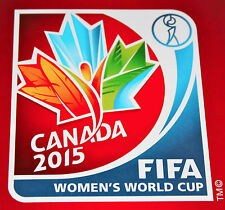 Panini WC WM WOMEN FRAUEN 2015 CANADA – KOMPLETTSATZ COMPLETE SET + ALBUM