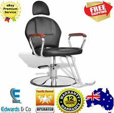 Hairdressing Hydraulic Adjustable Salon Barber Spa Beauty Styling Chair Stool