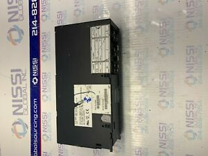 Lambda/Omega MML400PFC Power Supply