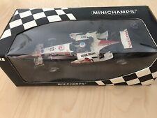 Honda RA106 Button F1 Minichamps 1/18