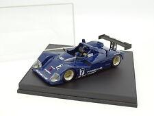 Trofeu 1/43 - Joest Porsche Test Day Le Mans 1997
