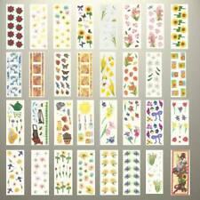 Creative Memories FLOWERS & GARDENING STUDIO STICKERS - VARIETY TO CHOOSE