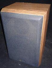 Infinity Bookshelf Speaker