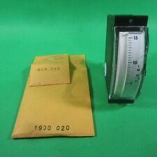 H2O Indicator 1145A 3104 BA0824 New