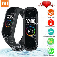 Global Version Original Xiaomi Mi Band 4 BT5.0 Smart Bracelet Heart Rate Fitness