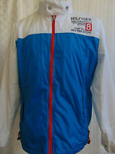 HILFIGER EAST HAMPTON ATLANTIC BOAT No.8 NEW YORK CITY,NY JACKET MEN SIZE L HOT