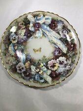 "1994 ""Circle of Joy"" by 00006000  Lena Liu Porcelain Plate Bradford Exchange 4th Issue"