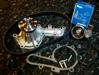 Timing Belt and Water Pump Kit Landcruiser 88-98 4.2L & 3.5 Diesel 1HZ HZJ75