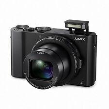 Panasonic Lumix DMC-LX10 Digital Camera (Black) *NEW* *IN STOCK*