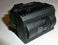 Volkswagen VW Polo MK4 2002 - Headlight Light Beam Level Switch