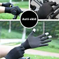 Elastic Gloves Wrist Gloves Touch Screen Anti-slip Driving Sports-Cycling Gloves