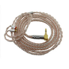Headphone Upgrade Cable for Shure SE215 SE846 SE315/Logitech UE900 Line