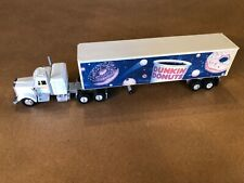 1995 Limited Edition Dunkin' Donuts Tractor Trailer