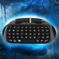Mini Bluetooth Wireless Keyboard For  PS4 PlayStation 4 Accessory Control UP