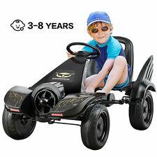 Pedal Go Kart Kids Toy Car 4 Wheel