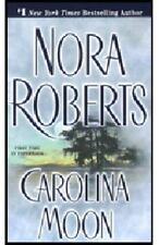 BUY 2 GET 1 FREE  Carolina Moon by Nora Roberts (2001, Paperback, Reprint)