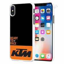 KTM Bicicleta Teléfono Estuche Cubierta para iPhone Samsung Huawei RS042-10