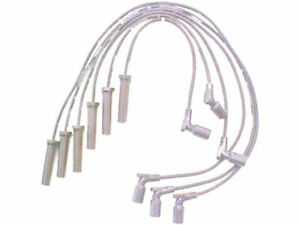 For 2005-2006 Saturn Relay Spark Plug Wire Set Denso 22135PM