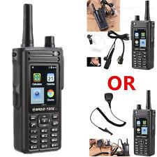RT4 4G LTE Android 6 wifi PTT Zello echolink teamspeak / Headset / Speaker mic