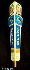 BALLAST POINT Brewing San Diego, CA BIG EYE IPA Handcrafted Beer Tap Handle  #19