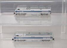 Kato 106-6102 N Scale Amtrak Phase IV P42 Locomotive Set