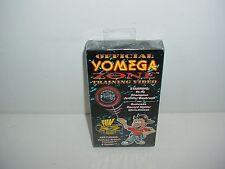 Yomega Zone Offical Training Video VHS Tape