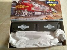 Athearn 05348 50' Express reefer Bordens #221 MINT