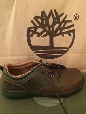 Timberland Kids Junior BOOTS Shoes DISCPASS PLAIN TOE SCHOOL UK 3.5 US 4 EU 36