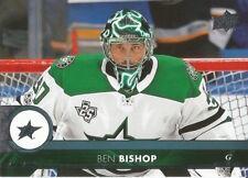 Ben Bishop #310 - 2017-18 Series 2 - Base
