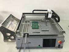 NeoDen3V SMT Automatic LED Pick And Place Machine With Vision+23 feeder slots-J
