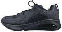 Nike Air Max 200 Men's All Triple Black AQ2568 003 Running Shoes Sizes 8.5 9 10