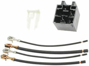 For 1986-1992 Nissan D21 Fuel Pump Relay Connector SMP 84575WD 1987 1988 1989