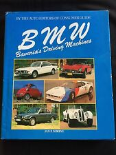BMW - Bavaria's Driving Machines