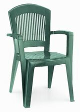 Plastic Garden Stacking Chairs for sale | eBay
