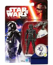 Hasbro Star Wars Tie Fighter Pilot Actionfigur Force Awaken´s  B3450 NEU OVP New