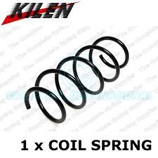 Kilen FRONT Suspension Coil Spring for RENAULT MEGANE 1.9 dCi Part No. 22024