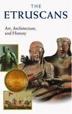The Etruscans : Art, Architecture, and History by Federica Borrelli and Maria...