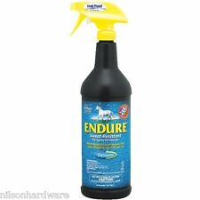 Endure 32 Oz Horse Equine Wet Condition Fly Spray 3002431