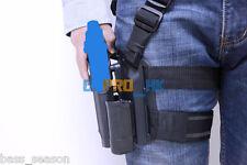 NEW Tactical Drop Leg Thigh Rig Holster 2 Pouches Platform for Beretta 92 96 M9